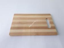 Доска деревянная полоска 16*24*0,9 VT6-14057(60шт)
