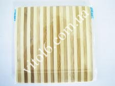 Доска деревянная полос.17,5*17,5*0,9VT6-14058(200)