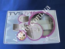 Полка под LCD 25-66 TV10 до 15кг  (6шт)