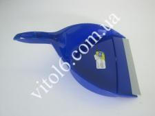 Совок с резинкой TITIS ТР-184 (90 шт)