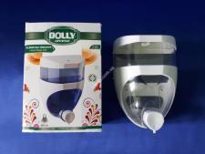 Дозатор для рiдкого мила  650мл Y-023  Dolly(30шт)
