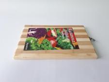 Доска деревянная  Бамбук  20*30 VT6-14228(20шт)