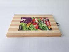 Доска деревянная  Бамбук  22*32 VT6-14229(20шт)