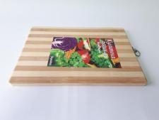 Доска деревянная  Бамбук  26*36 VT6-14231(20шт)