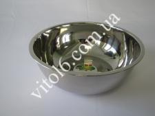 Миска нерж глуб в/с 30 см VT6-14333(48шт)