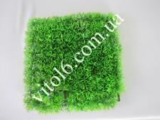 Коврик из травы 25*25     VT6-13785-1(300шт)