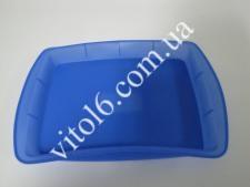 Форма силик прямоуг.с ручк35*25*4 VT6-14313(120шт)