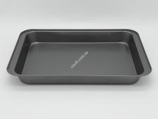 Форма тефлон черная 42*28,5*5 VT6-14392(50шт)