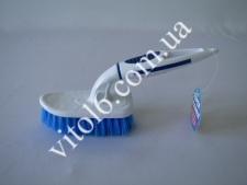 Щетка утюжок с резин.ручкой21 см VT6-14117 (160шт)