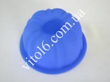 Форма силик. Кекс  порцион.О11*4 VT6-14286(500)