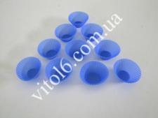 Форма силиконовая  Кекс  4,2смVT6-14307(4800)