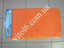 Коврик прорезинен на присоске 70*38 VT6-14072(36)
