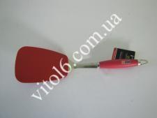 Лопатка тефлон без дыр.шир.38*10,8см VT6-14685(144)
