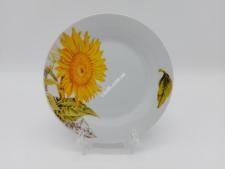 Тарілка  Соняшник  мілка №7  5705 (96 шт)