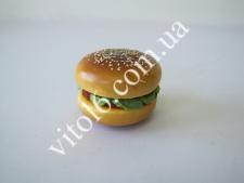 Искусств.муляж  Гамбургер    WB 812  (240шт)