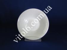 Салатник  Белая гладь  №5 R (144 шт.) 180мл