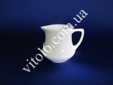 Молочник керамічний  білий  NH-80 CC(6шт)  (120 шт)