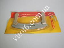 Нож для сыра Шеф мастер 21,5*4см№9 VT6-14707(144
