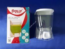 Дозатор для жидкого мыла  500мл Dolly classik (30)