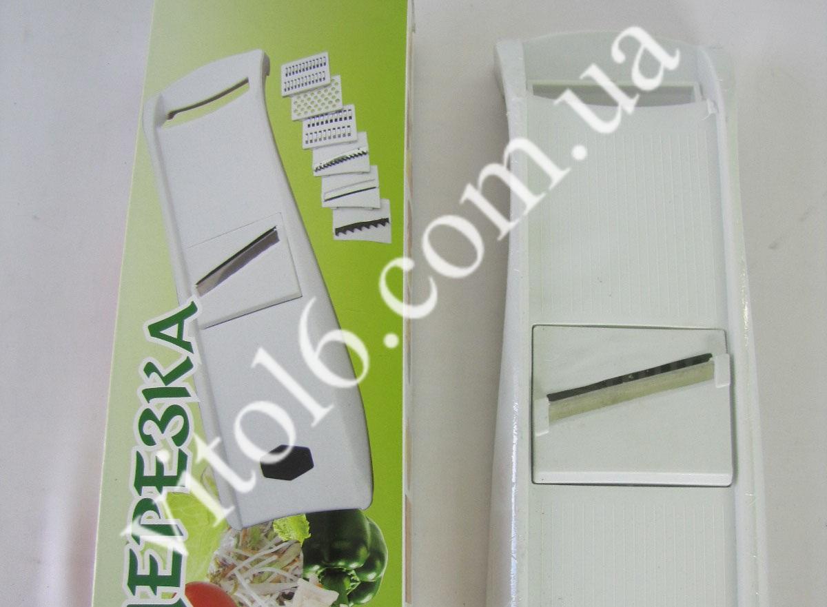 Овощерезка пластм.VT6-14723(60шт)