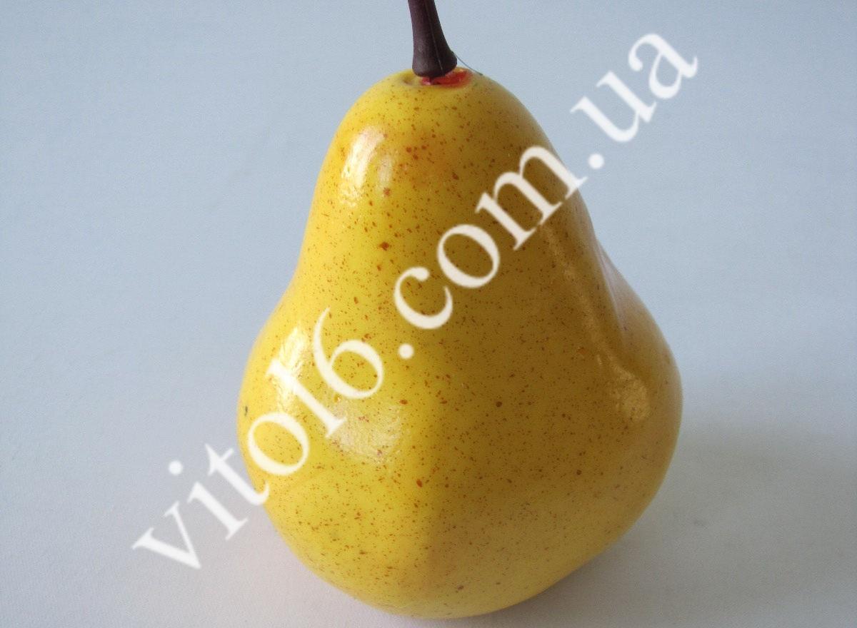 Груша желтая  88гр   VT6-14866(240шт)