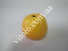 Яблоко желтое   131гр VT6-14874(200шт)