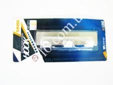 Вешалка метал на липучке 3-кр(1,5кг)VT6-14895(240)