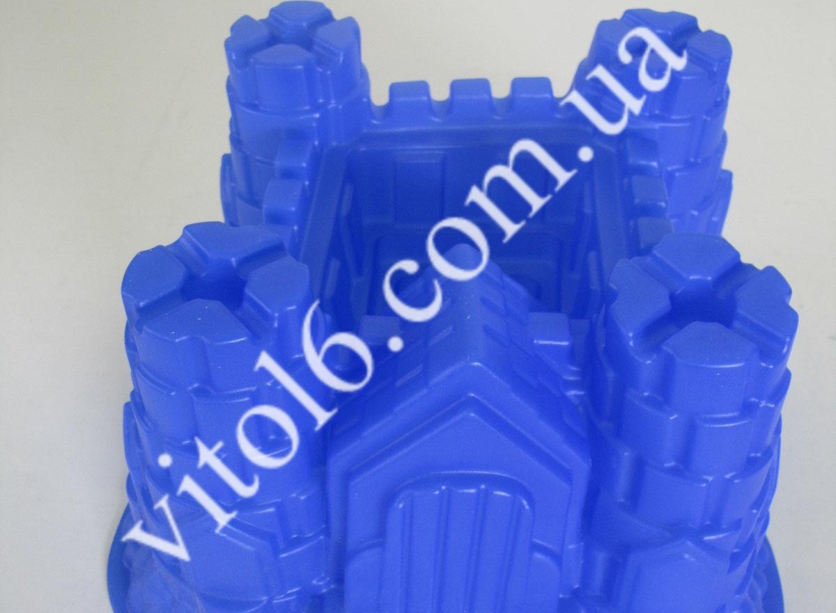 Форма силик. Замок бол.27,5*25*13VT6-14693(50шт)
