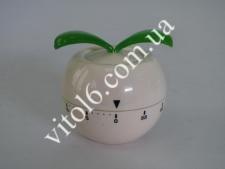 Кухонный таймер Красное яблоко VT6-14818(100)
