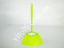 Ёршик пластм с подставкой угл.VT6-14886(120)