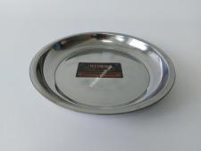 Поднос металл круглый №10(25см) VT6-14781(200шт)