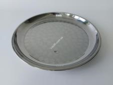 Поднос металл круглый №16 (40см)VT6-14784(80шт)