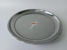 Поднос металл круглый №20 (50см)VT6-14786(50шт)