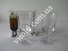 Кружка  Айриш  кофе 280х2  44109 гладкий (12шт)