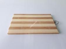 Доска деревянная  Бамбук  16*26 VT6-14703(20шт)