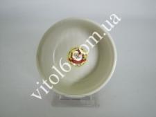 Салатник крем  (500 мл)       11см  М Belge (8шт) (48 шт)