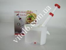 Комбайн для выдавл. из вишни косточекVT6-15016(30)
