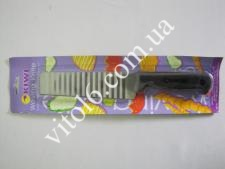 Нож для нарезки сыра и овощей Волна VT6-15017(480)