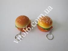 Брелок  Гамбургер  VT6-15151(600шт)