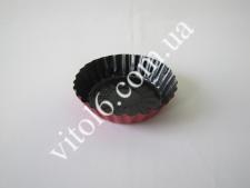 Форма тефлон  Кекс  О8,5*h2 VT6-14986(600)