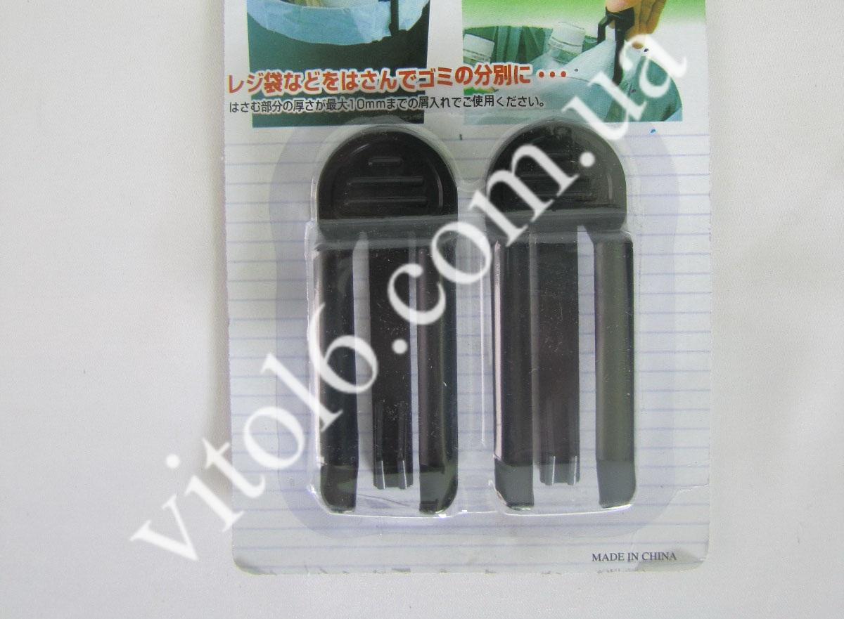 Защипы для мусорного ведра VT6-15207(240шт)