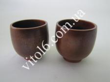 Рюмка деревянная    VT6-15222(400шт)