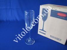 Бокал  Энотека 170*6шт шампанское 44688 (4шт.)