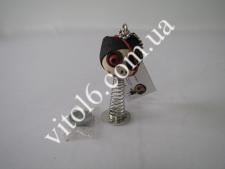 Сувенир Пират (магнит+пружина)  (1050шт)