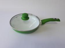 Сковорода AMY 22см с керамич. покрыт.1001  (12 шт)