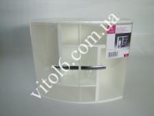 Шкаф в ванную 094  Прима Нова  38,5*32,5*17 см (4 шт)