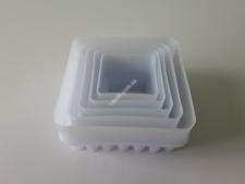 Набір квадрат.форм пластм з 5-ти VT6-15323 (144шт)