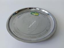 Піднос метал 0 32см  Виноград  VT6-15387 (100шт)