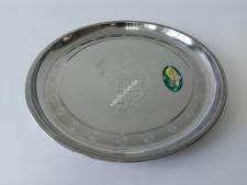 Піднос метал 0 38см  Виноград  VT6-15390 (100шт)