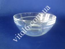 Салатник стекло О 12см 200 мл  VT6-15466(72шт)